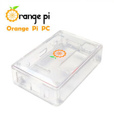 Transparent ABS Plastic Box Shell Enclosure Case for Orange Pi PC
