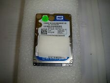 "Western Digital Scorpio Blue WD6400BEVT-75A0RT0 640GB 2.5"" SATA Hard Drive HDD"