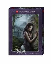 CELTIC CROSS 1000 PIECE HEYE JIGSAW PUZZLE  HY29522 - Heye Puzzles -