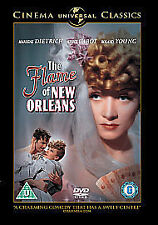 The Flame Of New Orleans [DVD], Good DVD, Theresa Harris, Franklin Pangborn, Lau