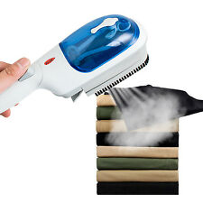 800W  Electric Steamer Brush Family Handheld Fabric Iron Steam Laundry Clothes