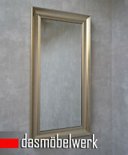 Spiegel Wandspiegel Hängespiegel Facettenschliff Bad 40 x 80 cm MR516-1S