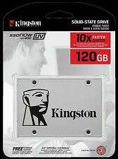 SSD Kingston UV400 120 GB Sata3  SUV400S37/120G OFFERTISSIMA