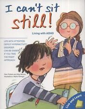 Live And Learn - I Cant Sit Still (2009) - Used - Trade Paper (Paperback)