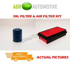 PETROL SERVICE KIT OIL AIR FILTER FOR ROVER 620 2.0 131 BHP 1993-99