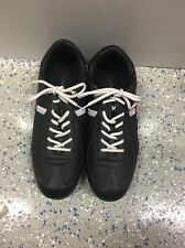 TOMMY HILFIGER Mens Navy Blue Shoes Size 8 Very Good Condition Free Shipping!