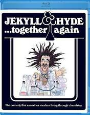 Jekyll and Hyde - Together Again (Blu-ray Disc, 2016)