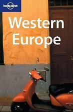 Western Europe (Lonely Planet Western Europe) Acciano, Reuben Paperback
