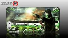 IPHONE 5C Handyhülle Hannover Pyro    || CASE || BUMPER || COVER || ULTRAS ||