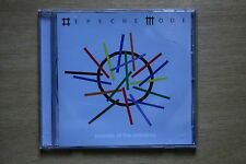 Depeche Mode ‎– Sounds Of The Universe - Electronic, Rock, 2009 (Box C82)