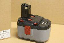 Batterie 24V 3.0Ah Ni-Mh compatible pr BERNER BOSCH GBH24V GCM24V GLI24V GSA24V