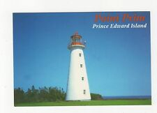 Point Prim Prince Edward Island Canada Postcard 351a ^