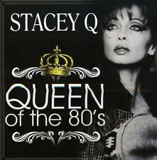 Stacey Q - Queen of the 80's [New CD]