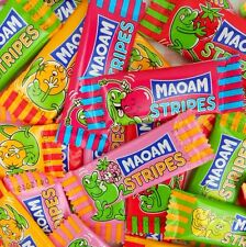 HARIBO SWEETS - Maoam Stripes 120 Per Tub