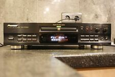 Pioneer PDR-555RW - Stereo Compact Disc Recorder