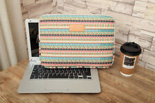 "15 inch 15.4"" 15.6"" Computer Sleeve Cover Case Canvas Notebook Laptop Bag For HP"