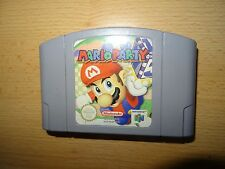 Mario Party - N64 Nintendo 64 Retro Game Cartridge UK PAL