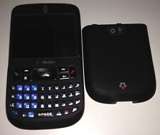 HTC Dash T-Mobile Black Cellular Phone Fair Condition PHONE & DOOR ONLY