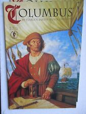 LOT OF 2 Columbus by Starlen Baxter & Jack Jackson Dark Horse comics