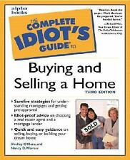 The Complete Idiot's Guide to Buying and Selling a Home (3rd Edition), Nancy D.