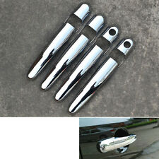 For 2005 2006 2007 2008 2009 Tucson Chrome Door Handle Cover Trim Moulding 8Pcs