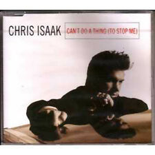 ★ MAXI CD Chris ISAAK	Can't do a thing 3-track jewel case	 NEW