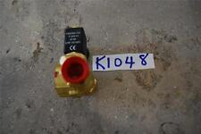 PARKER VALVE 321K3501  7 BAR  12 ORIF  STOCK#K1048