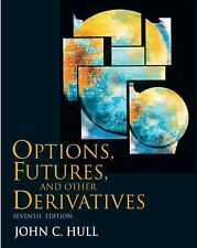 Options, Futures, and Other Derivatives with Derivagem by John C. Hull (2008,