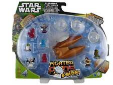 HASBRO Star Wars Fighter Pods Rampage Battle Game Serie 4–Geonosian Starfighter