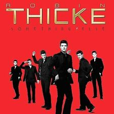 Something Else by Robin Thicke (CD, Sep-2008, Star Trak/Arista)