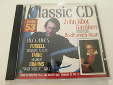 Classic CD / Issue 53 Read, Listen & Understand (CD Album) Used very good
