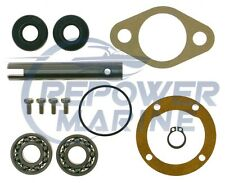 Water Pump Repair Kit for Volvo Penta 2001, 2002, 2003, MD1, MD2 876081, 875574