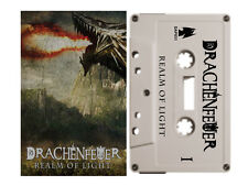 DRACHENFEUER - Realm of Light CASSETTE Dungeon Synth / Cinematic dark ambient