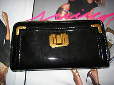 NEW Juicy Couture Wallet Pretty Perfect Gem Lock