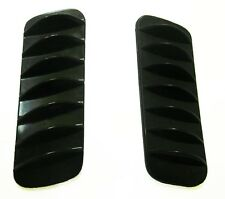 Yamaha RD 350 RD 250 Side Panel Cover Vent Fin Oil Tank Trims RD350