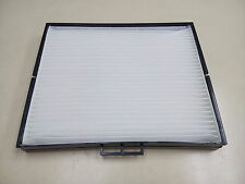 Hyundai Accent 2003-(LC) Cabin Blower Air Filter