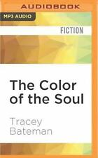 The Penbrook Diaries: The Color of the Soul 1 by Tracey Bateman (2016, MP3...