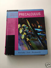 A GRAPHICAL APPROACH TO PRECALCULUS FOURTH EDITION