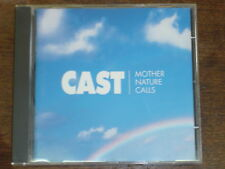 CAST Mother nature calls CD