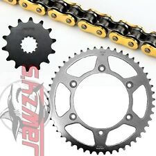 SunStar 520 XTG O-Ring Chain 14-40 T Sprocket Kit 43-7110 for Yamaha