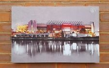 Manchester United FC - Old Trafford football ground  - Wall Canvas