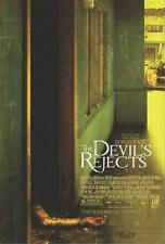 Devils Rejects The Movie Poster 24in x 36in