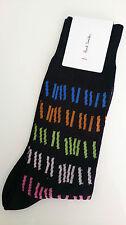 Genuine Paul Smith Men's Socks-Jack Stripes Socks/BNWT