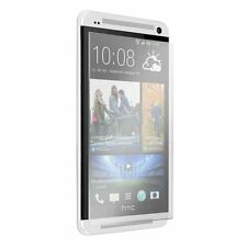 100% Genuine New Premium Tempered Glass Film Screen Protector for HTC One M7