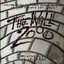 , Wall 2000: Celebrating the 20th Anniversary of Audio CD