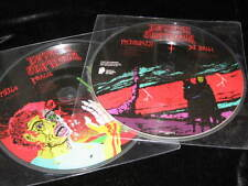 V/A - Extreme 8-Bit Terror LP PICTURE DISC chiptune 8-bit grindcore/speed metal