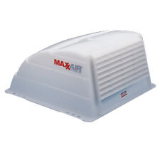 Maxxair Vent Cover - 1-PACK - WHITE (Translucent) - Maxx Max Air RV Trailer
