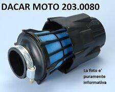 203.0080 FILTRO ARIA POLINI F.MORINI FANTIC MOTOR GARELLI GAS GAS GILERA