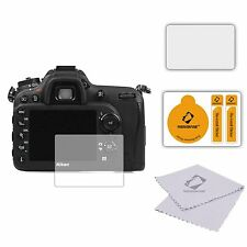 3 x High Quality Photo Camera Accessories for Nikon D7100