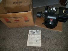 Tecumseh HS40 4HP Mini Bike Go Kart Engine Motor NOS never ran